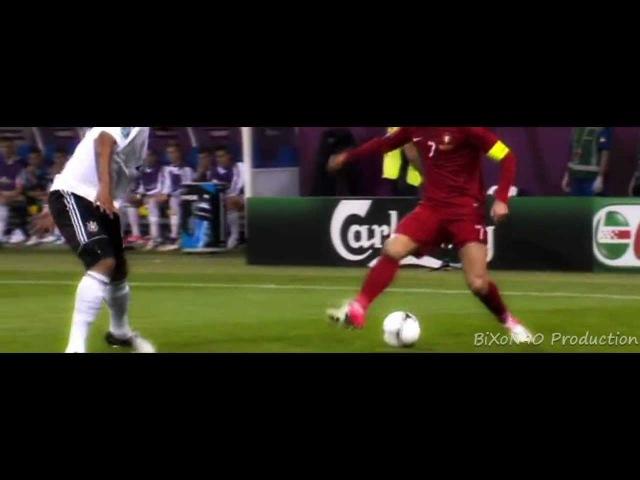 UEFA Euro 2012 Portugal vs Spain 27 06 12 SemiFinal PROMO HD
