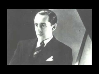 Horowitz plays Chopin Nocturne op72 n1 (EMI studio recording 1951 - London)