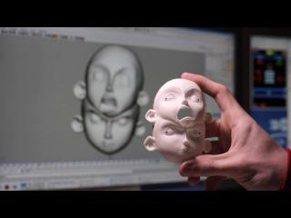 Создание кукольной анимации