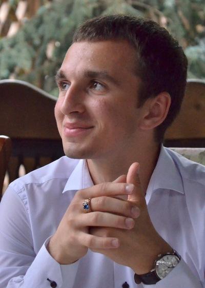 Андрей Гамалия