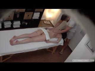 Czech Massage 374