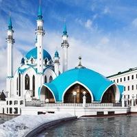 Экскурсионный тур в Казань из Уфы