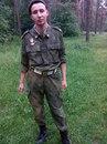 Личный фотоальбом Егора Мёдова