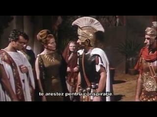 Film - Caderea Romei - The Fall of Rome (1963).. (Drama,Istoric)