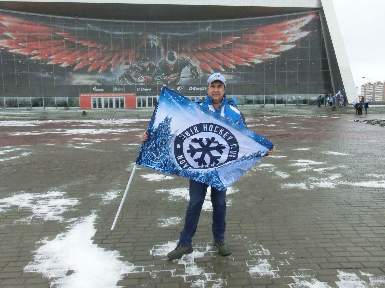 МЧМ 2023 по хокею теперь и в Омске