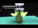 Universal Soft Robotic Gripper