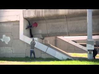 Seth Kimbrough/Corey Martinez Dan's Comp Roll Call DVD BMX