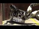 Падение роботов