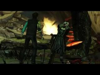 Tales Of The Hagaishi- TTG Borderlands Episode 3 Catch A Ride    (1080p HD)