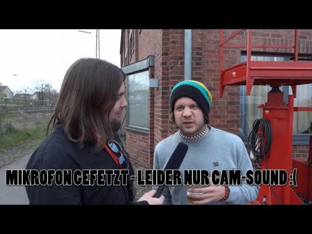 ANTATTACK Festival 2012 Emil Bulls Kassierer Random SH*T ZerViewt REP002