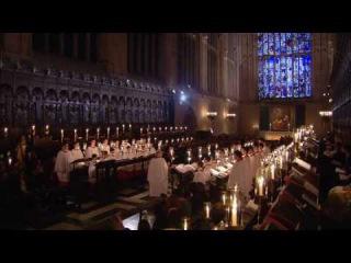 O Holy Night  :   Kings College, Cambridge
