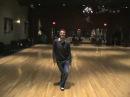 Jitterbug Stroll Linedance