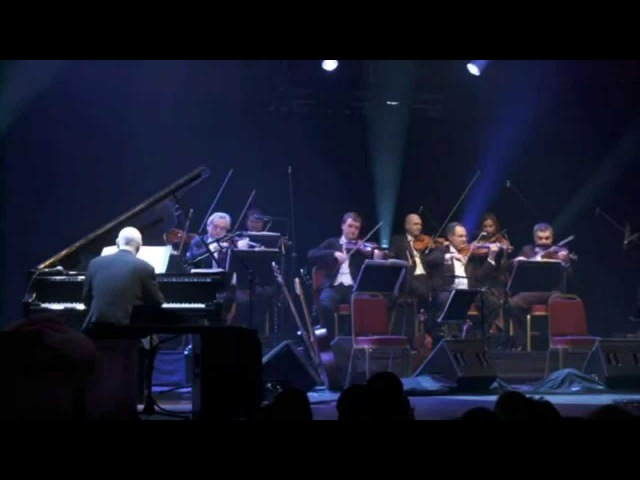 I giorni Ludovico Einaudi LIVE The Royal Albert Hall Concert