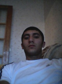 Sahin Sirinov,