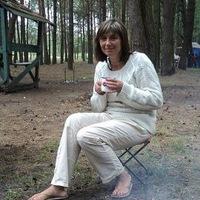 Людмила Маковкіна