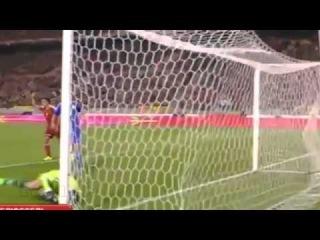 Бельгия 3:1 Босния и Герцеговина | Чемпионат Европы 2016 | Квалификационный раунд | 3 сентября 2015