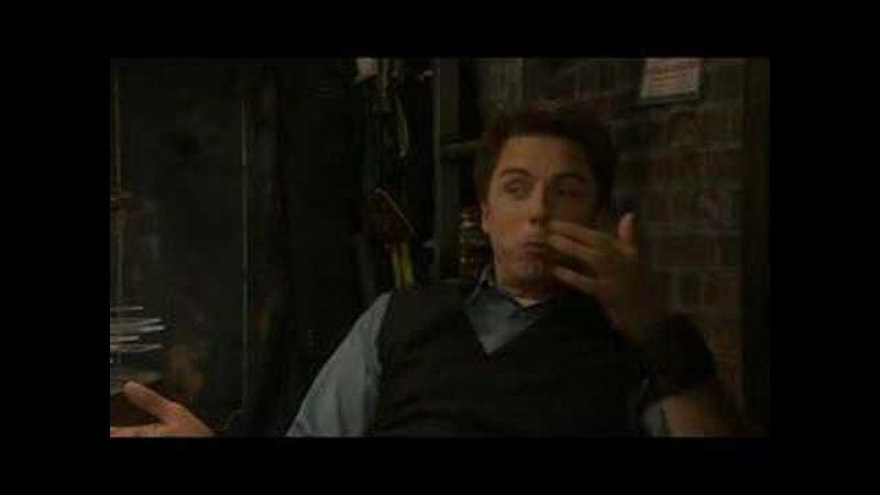 Torchwood Season 1 bloopers