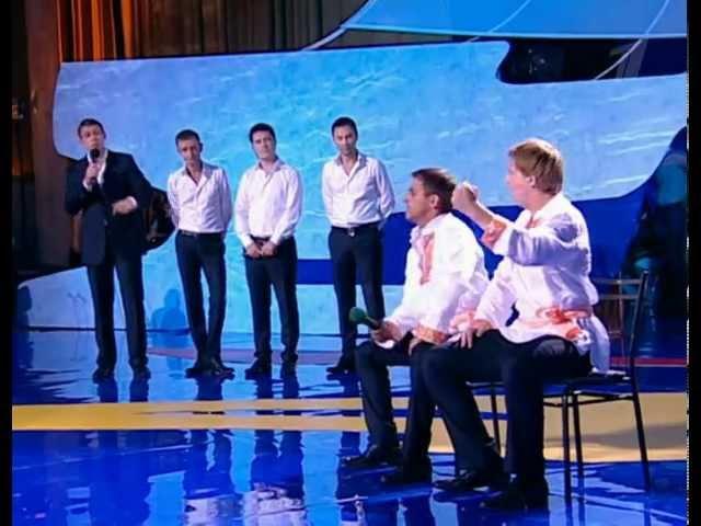 КВН Высшая лига 2009 Летний кубок
