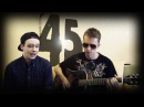 Jerry Fapov Cliff Van May - 45 (Shinedown Cover)