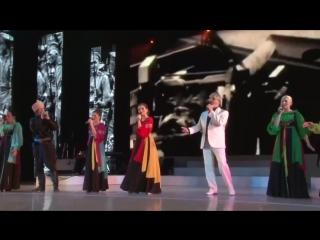 Валерий Топорков & Солнцеворот
