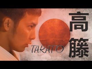 NAOHISA TAKATO - THUNDER AND LIGHTING 2013 - 2014 - OlympicJudo