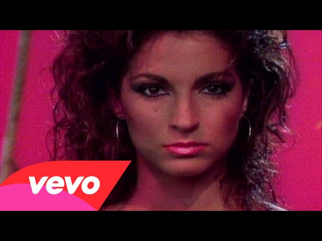 Gloria Estefan Rhythm Is Gonna Get You Official Video