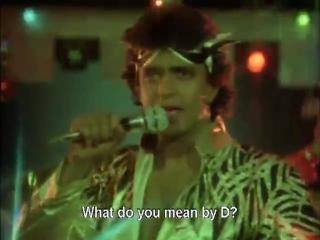 Митхун Чакраборти - I Am A Disco Dancer