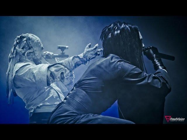 Shein AKADO feat Biopsyhoz N N Live in Moscow 24 02 2012