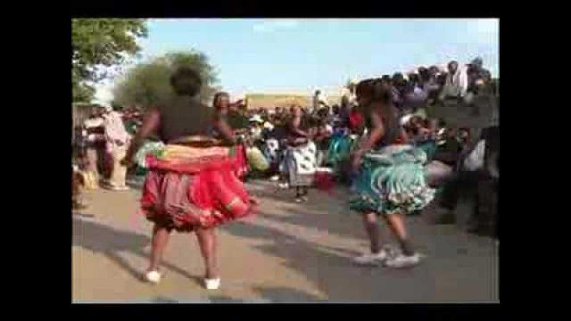 South African Music Uya kwini ka rose remix