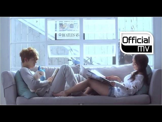 [MV] MR.MR(미스터미스터) _ Waiting for you(웨이팅 포 유)