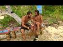 Survivor All Star Turabi Hilmi Cem i Korkuttu 46 Bölüm