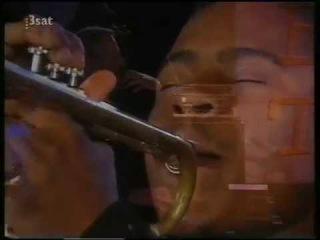 Niels-Henning Ørsted Pedersen Quintet - jazz baltica 1996