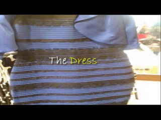 """""""The Dress"""" ¿Black and Blue or White and Gold? (Official Trailer 2015)"""
