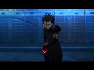 Fate Zero Saber vs Lancer