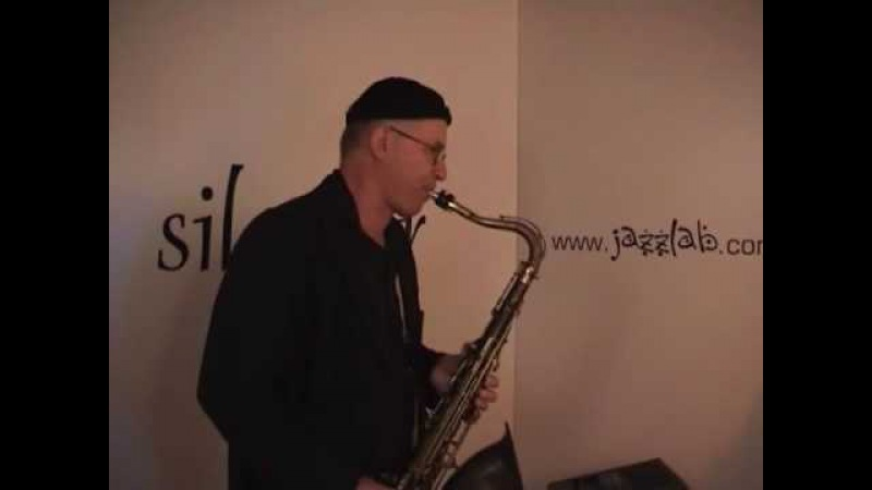 JAZZLAB Mouthpiece exercises for saxophone and clarinet