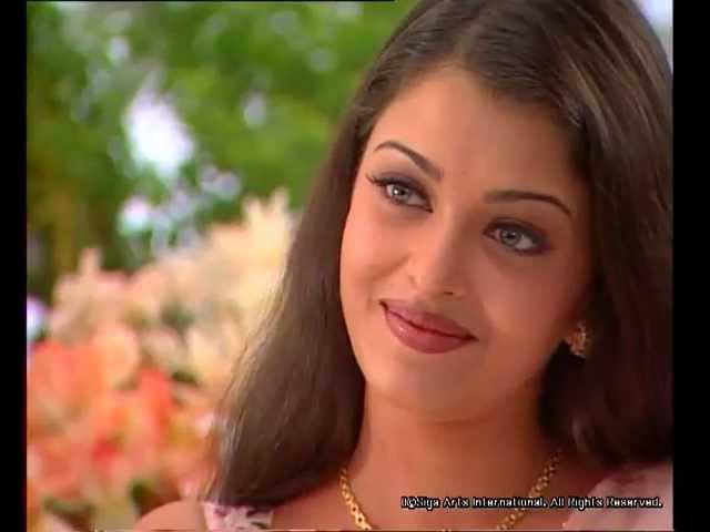Rendezvous with Simi Garewal Aishwarya Rai 1999