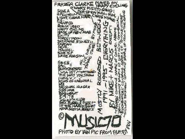 Boards Of Canada A Few Old Tunes Full Album