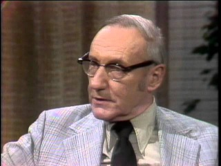 Junkie author William S. Burroughs on heroin addiction CBC Archives CBC