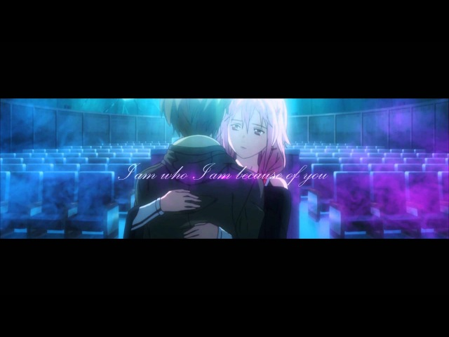 Guilty Crown The Void E dub Mix Official AMV Neotokio3 █▀█ ▀█▀ █ █ █ 1080p Full HD