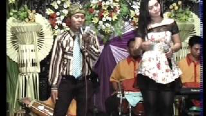 Nyidam Sari CIPTA NADA Live In Kedalon By Video Shoting AL AZZAM
