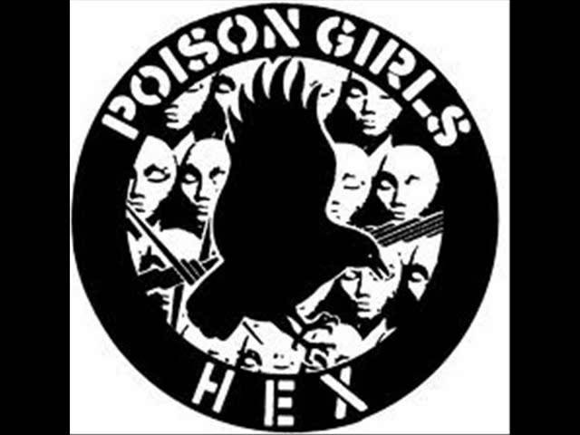 Poison Girls 1979 FULL Hex 12