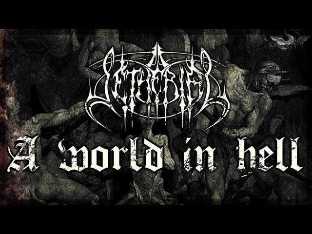 SETHERIAL A world in hell official video