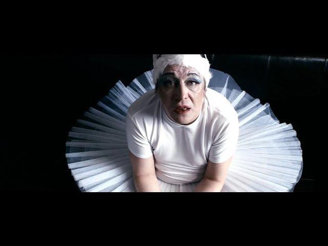 Бешеная балерина Михаил Ефремов HD