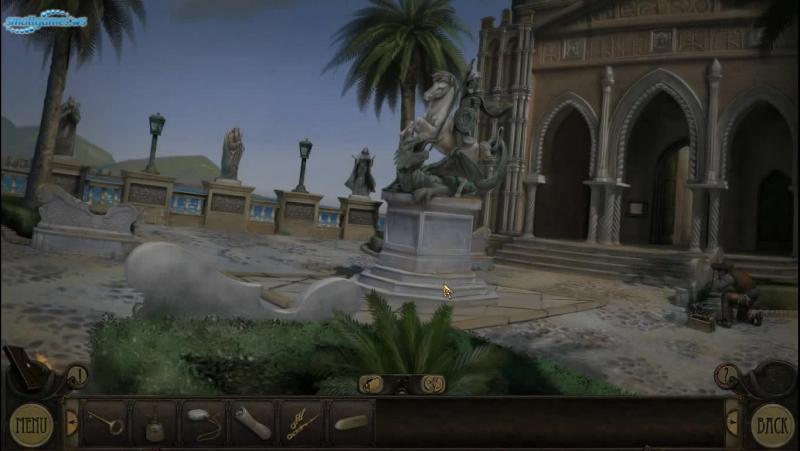 Occultus: Mediterranean Cabal (Gameplay) » Freewka.com - Смотреть онлайн в хорощем качестве