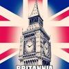 """Школа иностранных языков """"BRITANNIA""""/английский"""