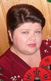 Качанова Марина (Шиянова)
