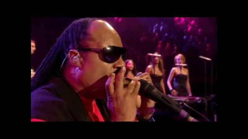 Stevie Wonder I wish Isn't she lovely