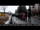 Тренувальна евакуація Романівська гімназія