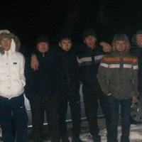 Жандос Куанышбаев
