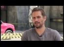 Paul Walker Interview - Brick Mansions
